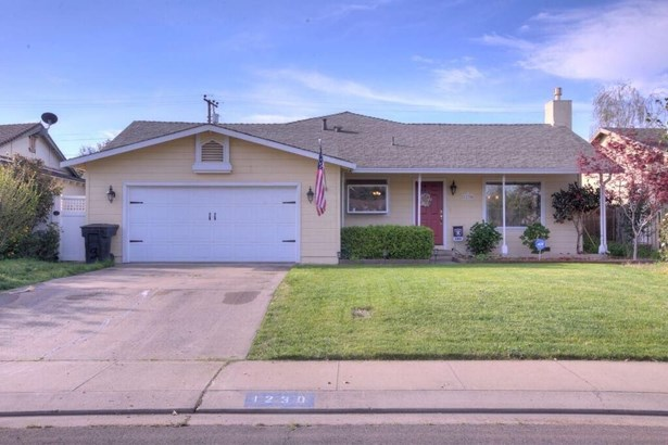 1230 7th Street, Ripon, CA - USA (photo 1)