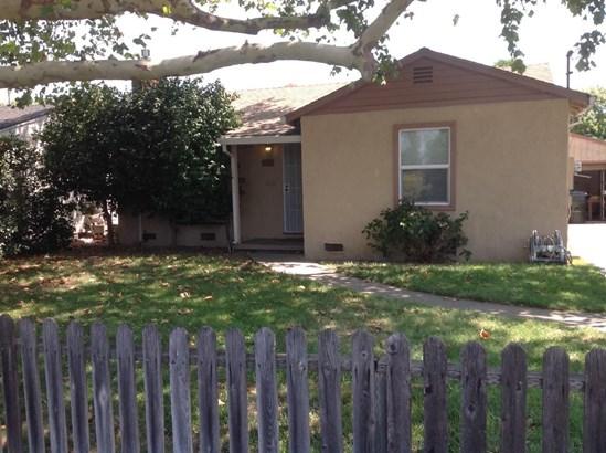 2578 Erickson Street, Sacramento, CA - USA (photo 1)