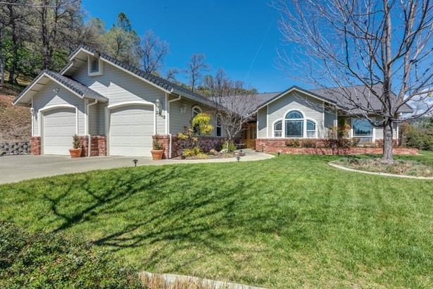3542 Big Barn Road, Placerville, CA - USA (photo 1)