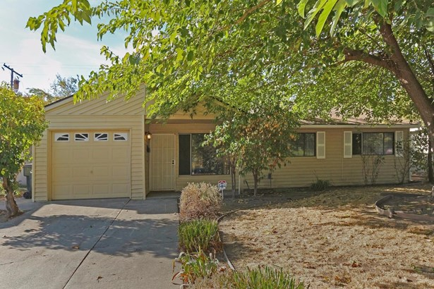 3900 Stephen Drive, North Highlands, CA - USA (photo 1)