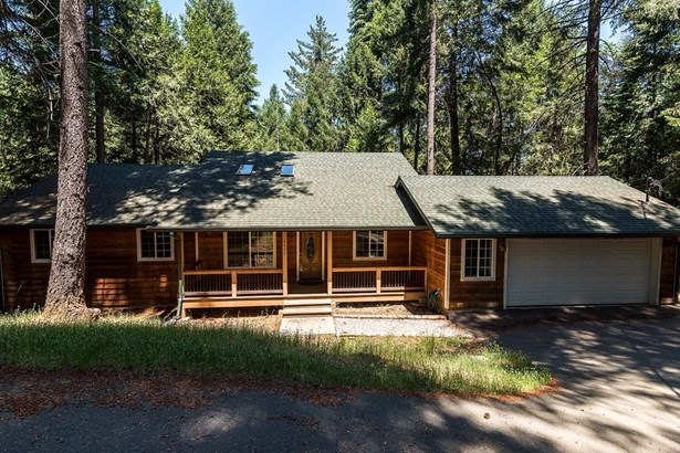 5490 Sierra Springs Drive, Pollock Pines, CA - USA (photo 1)
