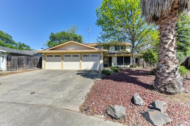 7883 Pilkerton Court, Citrus Heights, CA - USA (photo 1)