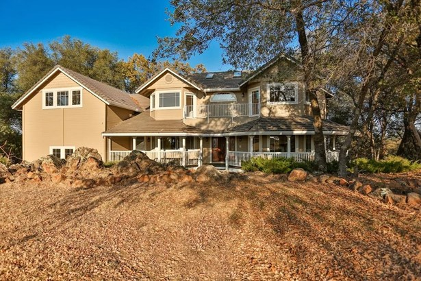 6560 Butterfield Way, Placerville, CA - USA (photo 2)