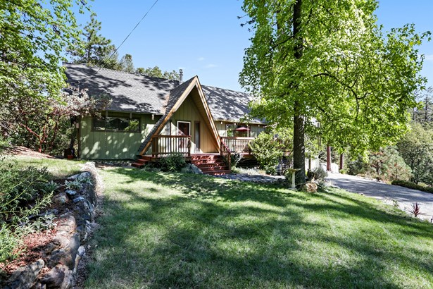 1100 Indian Hill Road, Placerville, CA - USA (photo 1)