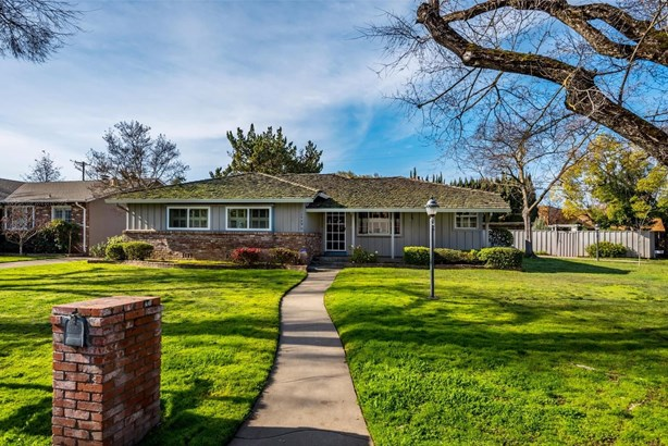1729 Devonshire Road, Sacramento, CA - USA (photo 1)