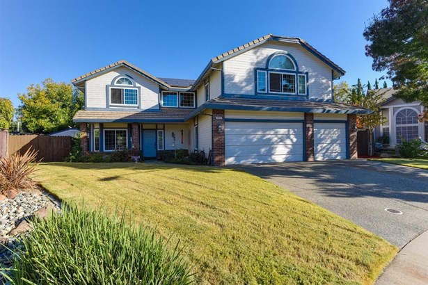 411 Shiveley Court, Roseville, CA - USA (photo 1)