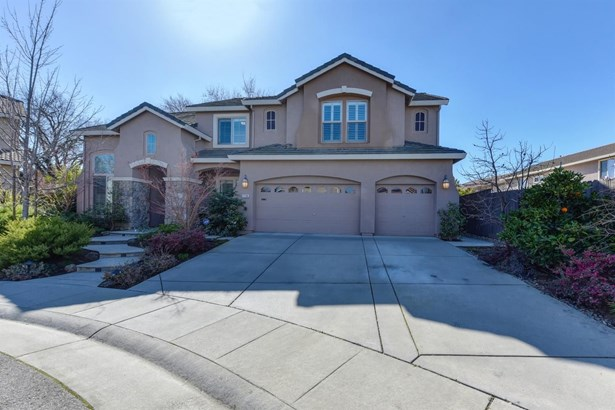 7106 Innes Court, Elk Grove, CA - USA (photo 1)