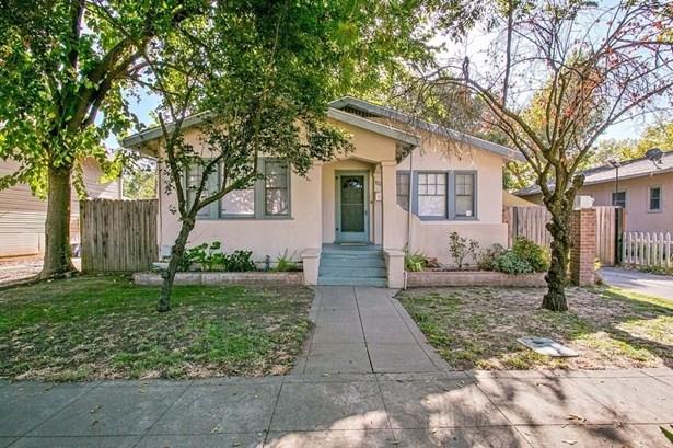 113 College Street, Woodland, CA - USA (photo 1)