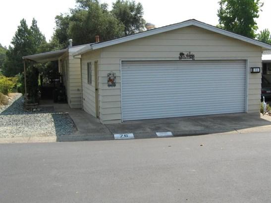 4280 Patterson Drive 76, Diamond Springs, CA - USA (photo 1)
