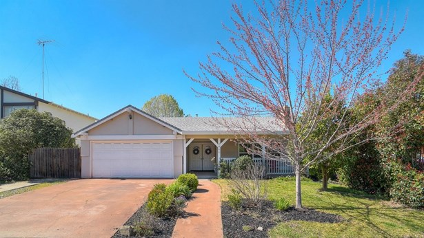 6045 Merlindale Drive, Citrus Heights, CA - USA (photo 1)