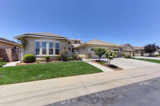 4008 Borderlands Drive, Rancho Cordova, CA - USA (photo 1)