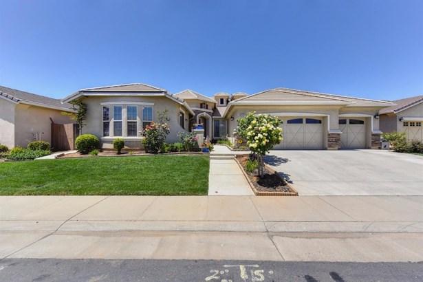 4008 Borderlands Drive, Rancho Cordova, CA - USA (photo 2)