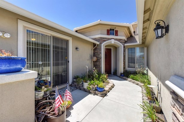 4008 Borderlands Drive, Rancho Cordova, CA - USA (photo 3)
