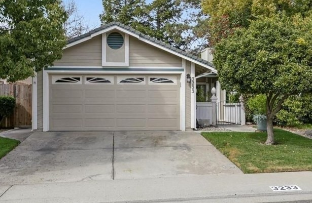 3233 Lowther Way, Antelope, CA - USA (photo 1)