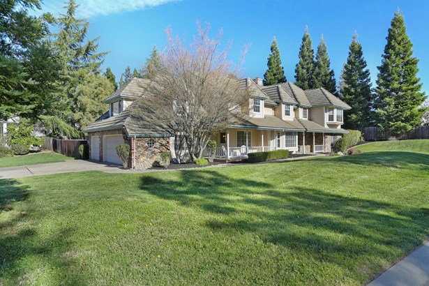 4945 Stirling Street, Granite Bay, CA - USA (photo 1)