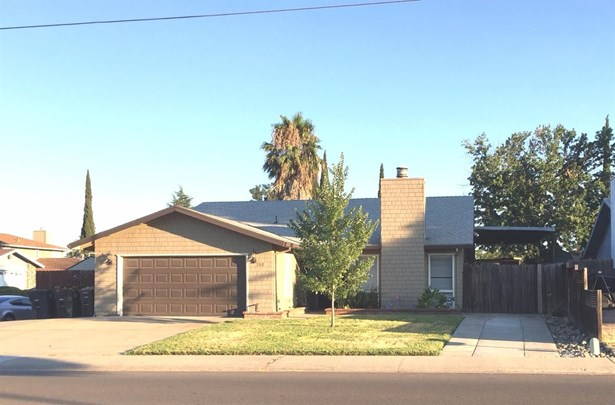 7308 Whyte Avenue, Citrus Heights, CA - USA (photo 1)