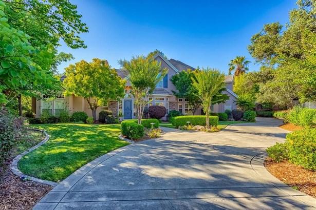 5708 Granite Bend Court, Granite Bay, CA - USA (photo 1)