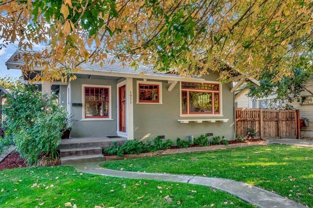 1911 Carolina Avenue, West Sacramento, CA - USA (photo 1)