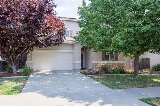 125 Halley Glen Drive, Roseville, CA - USA (photo 1)