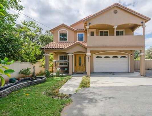 4535 Hackberry Lane, Carmichael, CA - USA (photo 2)
