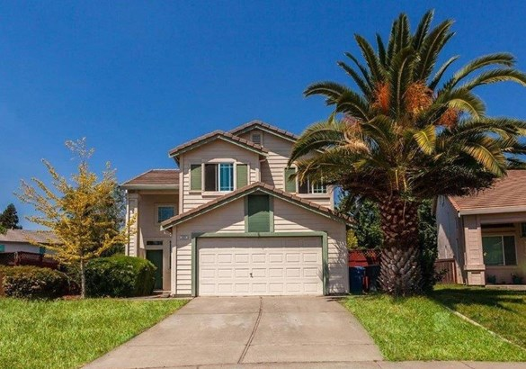 521 Wicklow Drive, Vacaville, CA - USA (photo 1)