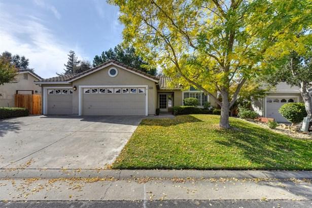 15120 Reynosa Drive, Rancho Murieta, CA - USA (photo 1)