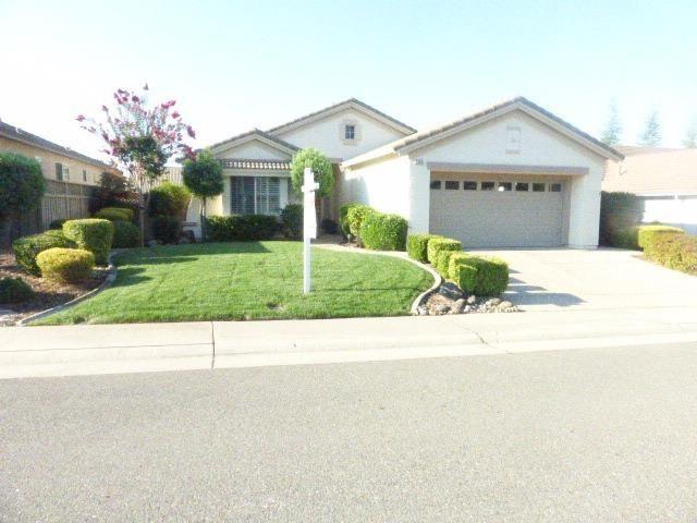 2365 Hidden Hills Lane, Lincoln, CA - USA (photo 1)