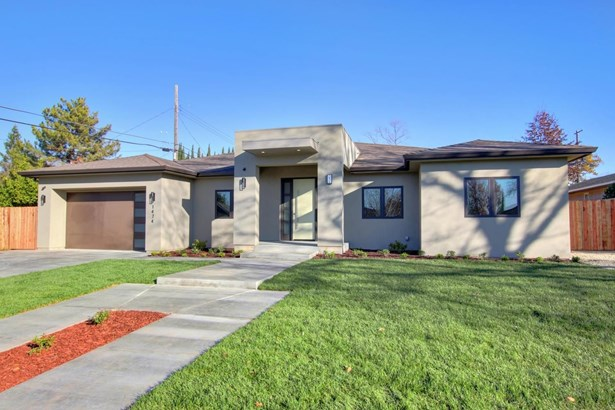 1474 El Tejon Way, Sacramento, CA - USA (photo 1)