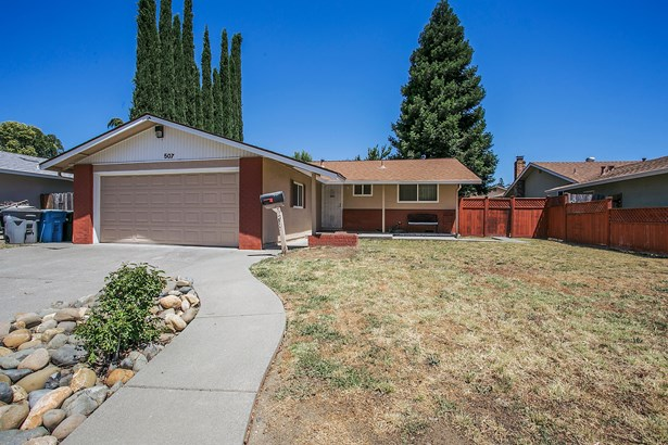 507 Beelard Drive, Vacaville, CA - USA (photo 1)