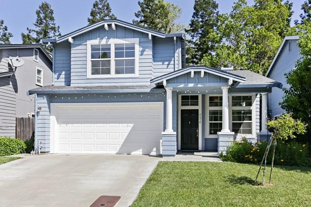 2416 Halsey Circle, Davis, CA - USA (photo 1)