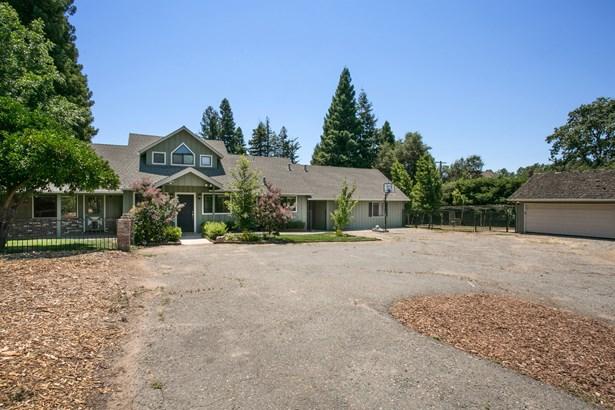 6512 Landis Avenue, Carmichael, CA - USA (photo 1)