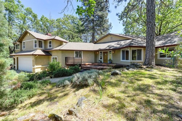 3175 Sugar Ridge Road, Meadow Vista, CA - USA (photo 1)