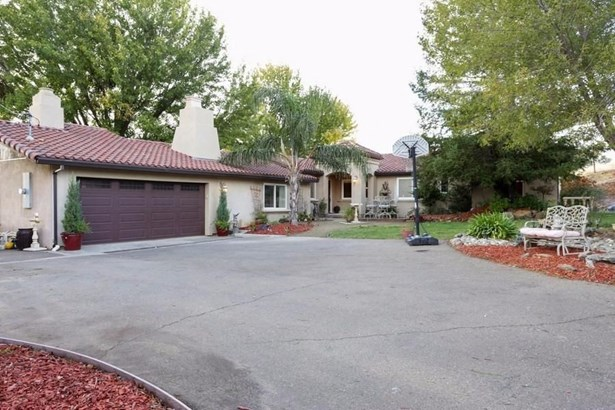2483 Coefield Road, Auburn, CA - USA (photo 1)