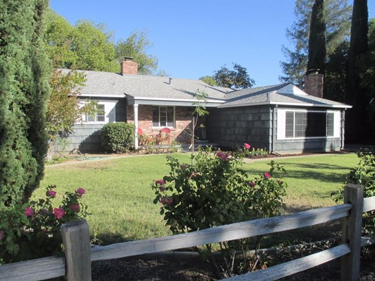 3763 North Edge Drive, Sacramento, CA - USA (photo 1)