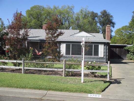 3763 North Edge Drive, Sacramento, CA - USA (photo 2)
