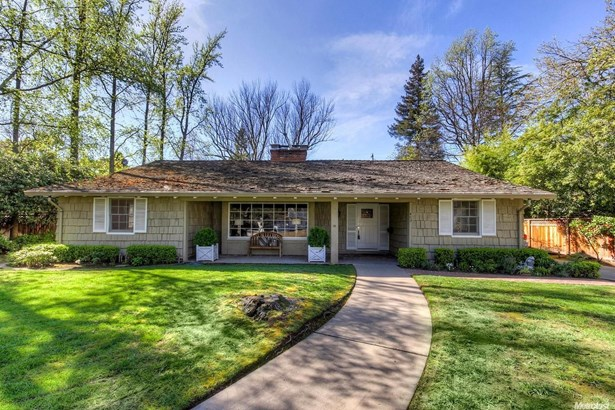 493 Crocker Road, Sacramento, CA - USA (photo 1)