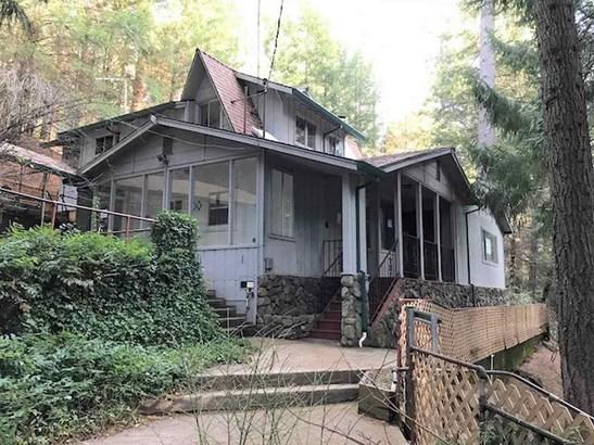 17850 Camp Drive, Pioneer, CA - USA (photo 1)