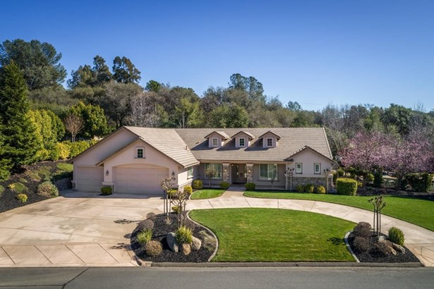 4550 Monte Sereno Drive, Loomis, CA - USA (photo 1)