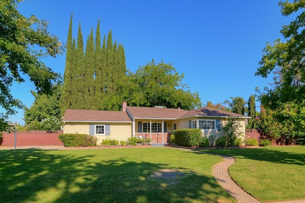 3541 Bodega Court, Sacramento, CA - USA (photo 1)