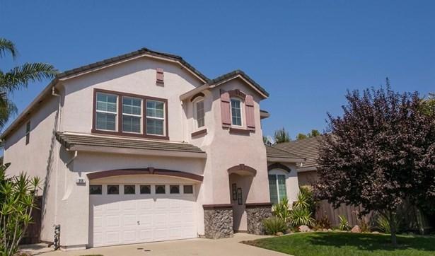 356 Bayonne Court, Roseville, CA - USA (photo 1)