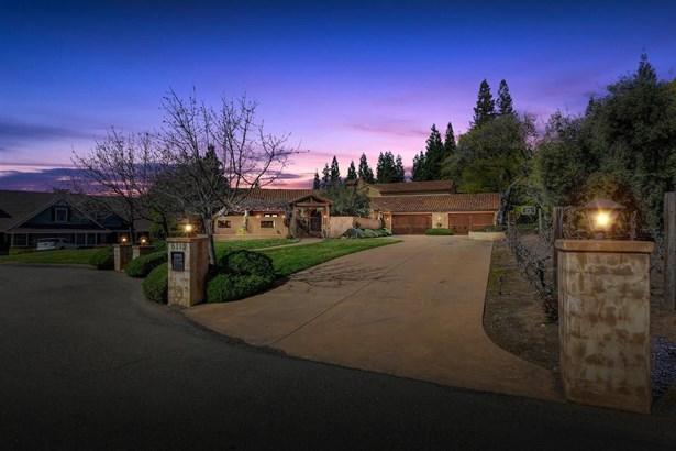 6112 Oakbridge Drive, Granite Bay, CA - USA (photo 2)