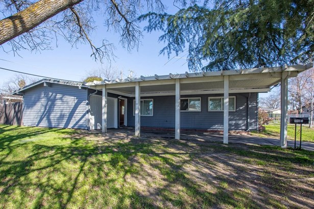 3901 Floral Drive, North Highlands, CA - USA (photo 1)