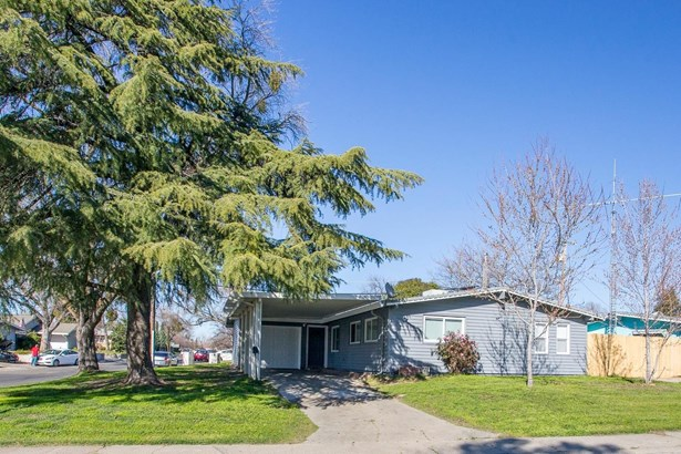 3901 Floral Drive, North Highlands, CA - USA (photo 4)