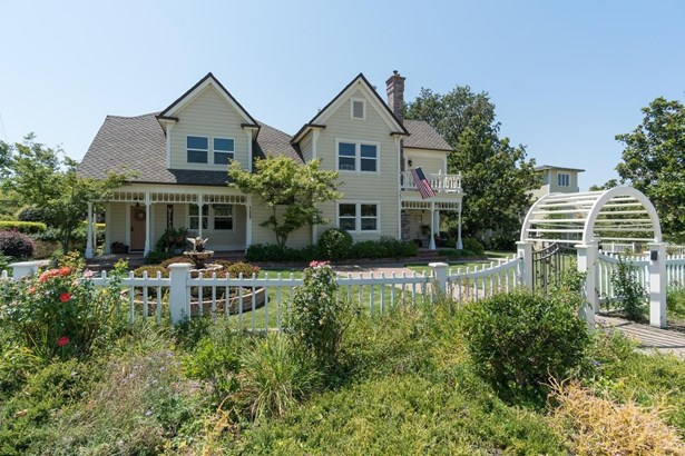 1141 Persimmon Lane, Placerville, CA - USA (photo 2)