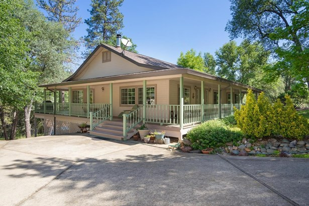5020 Reservation Road, Placerville, CA - USA (photo 1)