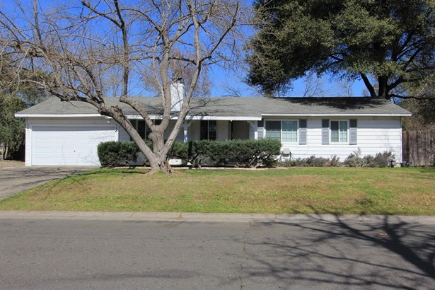 7401 Westgate Drive, Citrus Heights, CA - USA (photo 1)