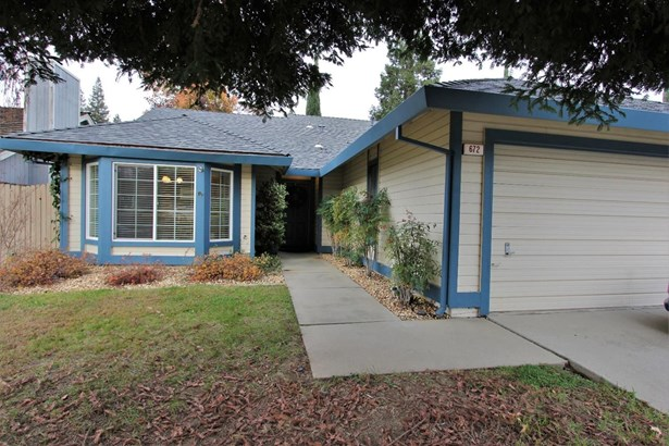 672 Portside Circle, Roseville, CA - USA (photo 1)