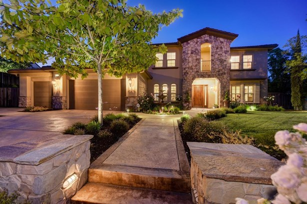 707 Misty Ridge Circle, Folsom, CA - USA (photo 1)