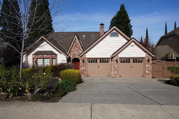 2311 Thistle Down Drive, Roseville, CA - USA (photo 1)