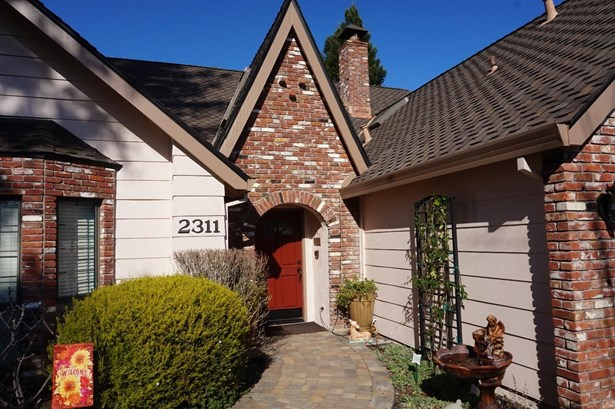 2311 Thistle Down Drive, Roseville, CA - USA (photo 2)